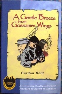 A Gentle Breeze from Gossamer Wings